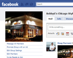 Facebook Page Marketing and Design